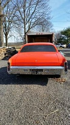 1972 Chevrolet Monte Carlo for sale 100851187