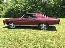 1972 Chevrolet Monte Carlo for sale 100888877