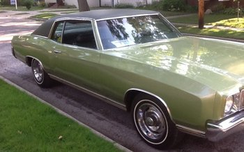 1972 Chevrolet Monte Carlo for sale 100901815