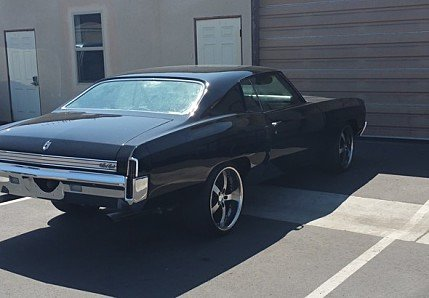 1972 Chevrolet Monte Carlo for sale 100911142