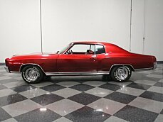 1972 Chevrolet Monte Carlo for sale 100957267