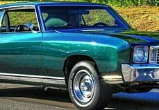 1972 Chevrolet Monte Carlo for sale 100968838
