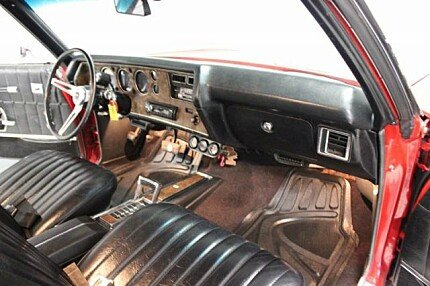 1972 Chevrolet Monte Carlo for sale 100981491