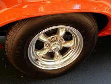 1972 Chevrolet Nova for sale 100726797