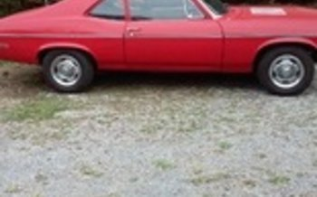 1972 Chevrolet Nova Sedan for sale 100746313