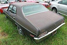 1972 Chevrolet Nova for sale 100762282