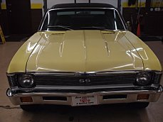 1972 Chevrolet Nova for sale 100780255