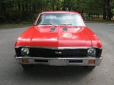 1972 Chevrolet Nova for sale 100798047