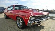 1972 Chevrolet Nova for sale 100821178