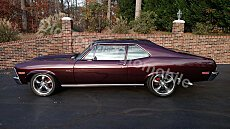 1972 Chevrolet Nova for sale 100830748