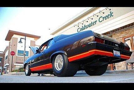 1972 Chevrolet Nova for sale 100833804