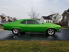 1972 Chevrolet Nova for sale 100842302