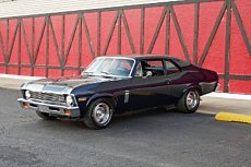 1972 Chevrolet Nova for sale 100851444
