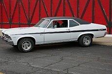 1972 Chevrolet Nova for sale 100856512