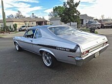 1972 Chevrolet Nova for sale 100857538