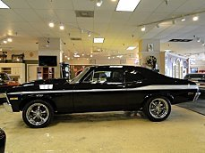 1972 Chevrolet Nova for sale 100866525