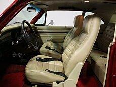 1972 Chevrolet Nova for sale 100019398