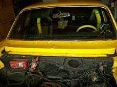 1972 Chevrolet Nova for sale 100826171
