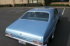 1972 Chevrolet Nova for sale 100872350