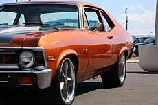 1972 Chevrolet Nova for sale 100876992