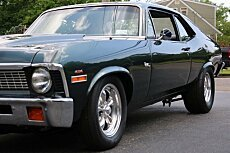 1972 Chevrolet Nova for sale 100880020