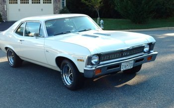 1972 Chevrolet Nova for sale 100898212