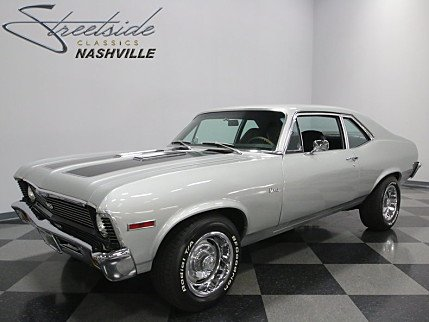 1972 Chevrolet Nova for sale 100905397