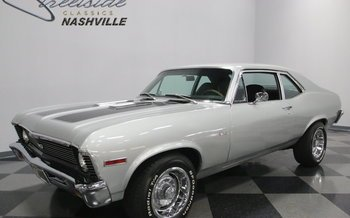 1972 Chevrolet Nova for sale 100905397