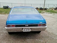 1972 Chevrolet Nova for sale 100905991