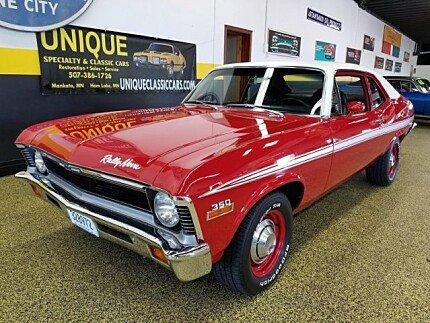 1972 Chevrolet Nova for sale 100907081