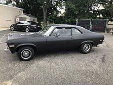 1972 Chevrolet Nova for sale 100909445