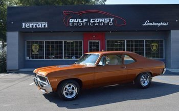 1972 Chevrolet Nova for sale 100909759