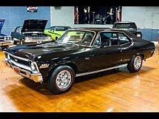 1972 Chevrolet Nova for sale 100914118
