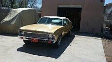 1972 Chevrolet Nova for sale 100916929