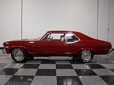 1972 Chevrolet Nova for sale 100945697