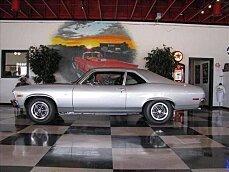 1972 Chevrolet Nova for sale 100952201