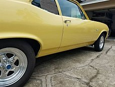 1972 Chevrolet Nova for sale 100952638