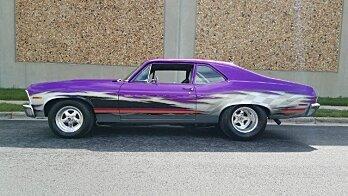 1972 Chevrolet Nova for sale 100971923