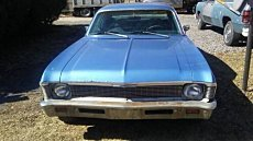 1972 Chevrolet Nova for sale 100973851