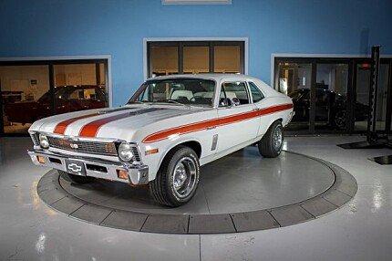 1972 Chevrolet Nova for sale 100975090