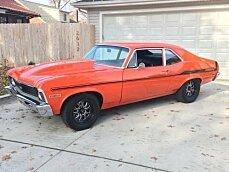 1972 Chevrolet Nova for sale 100976556