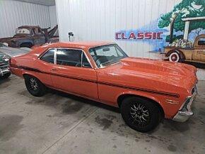 1972 Chevrolet Nova for sale 100979627