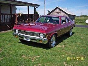 1972 Chevrolet Nova for sale 100991497