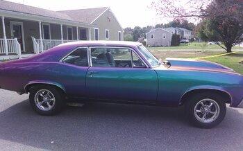 1972 Chevrolet Nova Coupe for sale 100995689
