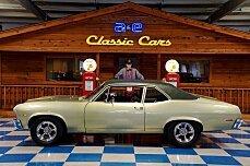1972 Chevrolet Nova for sale 100997973
