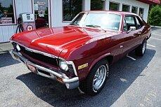 1972 Chevrolet Nova for sale 101002084