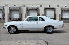 1972 Chevrolet Nova for sale 101035605