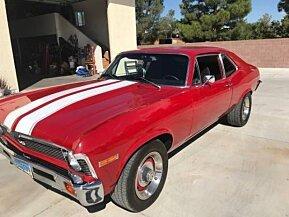 1972 Chevrolet Nova for sale 101040170