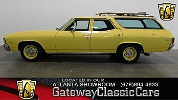 1972 Chevrolet Other Chevrolet Models for sale 100963748