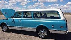 1972 Chevrolet Suburban for sale 100802511